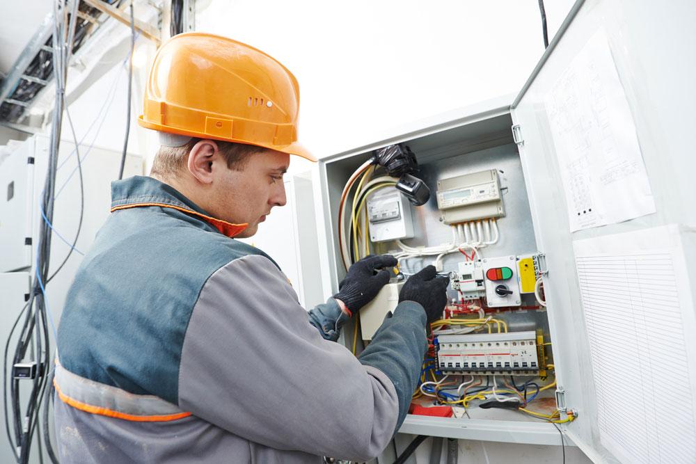 technicien-électricien