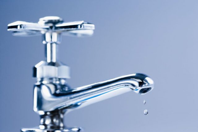 fuite eau