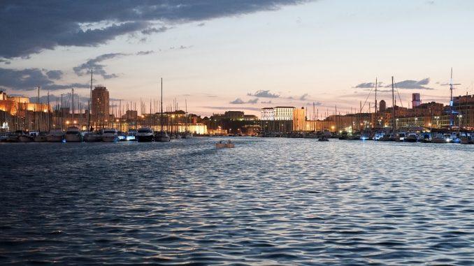 Choisir un espace de coworking à Marseille