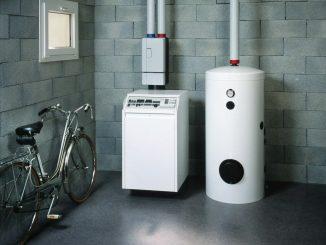 Qu'est-ce qu'une chaudière fioul à condensation ?