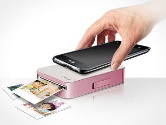Raison d'utiliser différents modèles d'imprimante pour son Smartphone