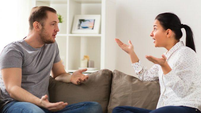 Êtes-vous déçu par votre mariage